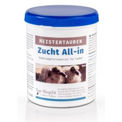 Meistertauben Zucht All-In