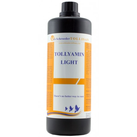 3+ Tollyamin Light