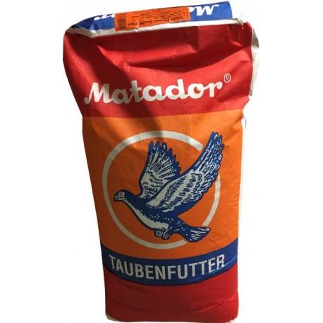 Matador Steffl Power Zucht Plus 25kg inkl. Versandkosten