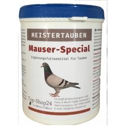 Meistertauben MAUSER-SPECIAL 500 Gramm