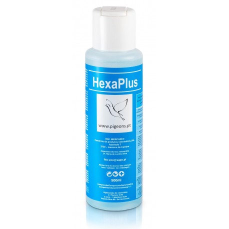 Hexaplus 500ml