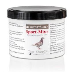 Meistertauben Sport-Mix+ 200 Gramm